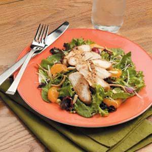 Orient Express Chicken Salad