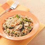 Chicken Rice Dish