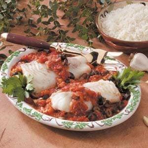 Fish Italiano