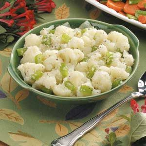 Company Cauliflower