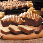 Nutty Buttermilk Loaf