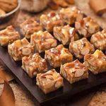 Triple-Nut Candy