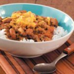Spicy Two-Bean Chili
