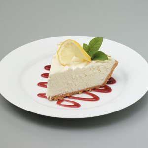Lemon Dream Pie