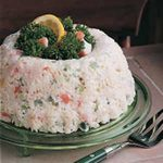 Gala Crab Salad