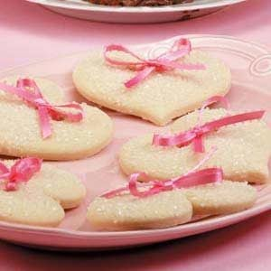 Heart's Delight Cookies