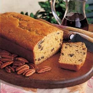 Maple-Pecan Cornbread