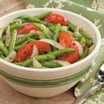 Greek-Style Green Beans