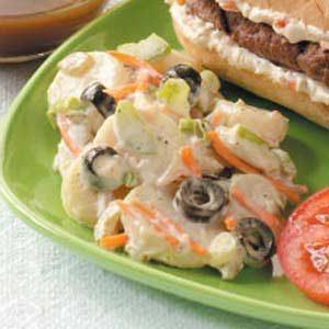 Homemade Lazy Days Potato Salad