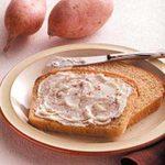 Sweet Potato Yeast Bread