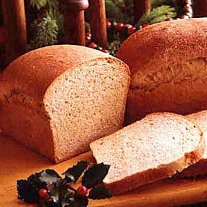 Colonial Yeast Bread