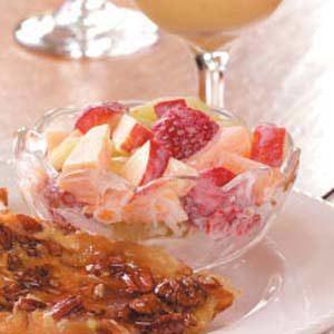 Special Fruit Salad