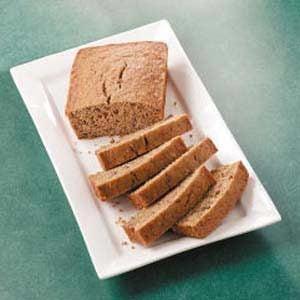 Grandma's Apple Bread