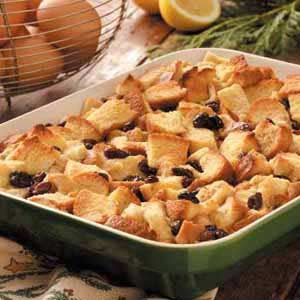 Bread Pudding for 40