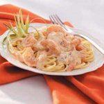 Makeover Velvet Shrimp