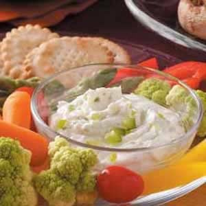 Cilantro-Jalapeno Cheese Spread