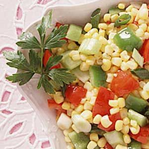 Fiesta Corn Salad