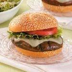 Portobello Burgers