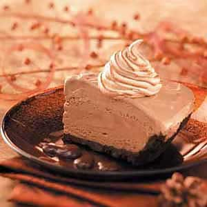 Freezer Mud Pie