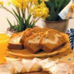 Cream Cheese Nut Bread