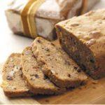 Pineapple-Raisin Nut Bread