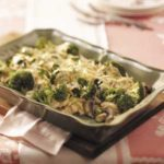 Broccoli Chicken Supreme
