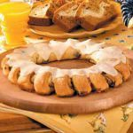 Swedish Pastry Rings