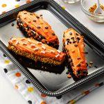Coffin Ice Cream Sandwiches