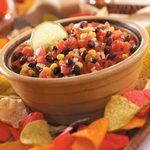 Salsa for a Crowd