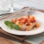 Cran-Apricot Pork Chops