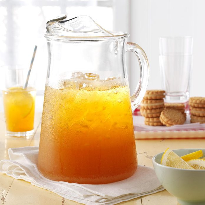 Lemonade Iced Tea