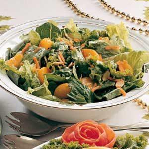 Festive Tossed Salad