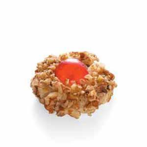Fruited Jewel Cookies
