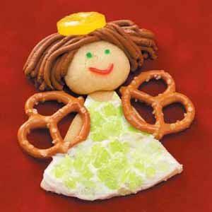 Cookie Angels