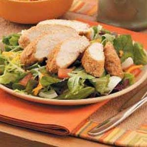 Tangy Chicken Salad