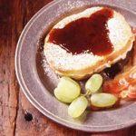 Ricotta-Stuffed French Toast