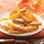 Squash-Apple Bake