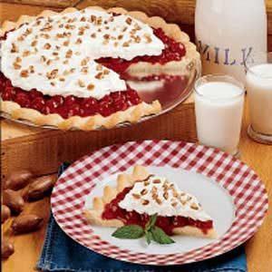 Cherry Torte