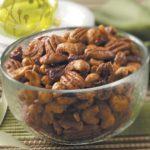 Contest-Winning Sugar 'n' Spice Nuts