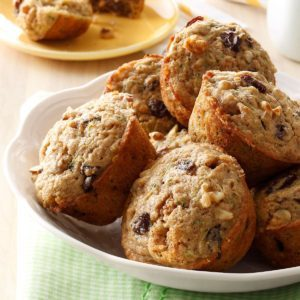 20 Healthy Baked Snacks to Make at Home