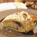 Walnut-Filled Coffee Cakes