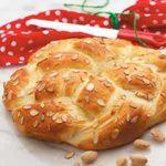 Delightful Holiday Bread