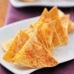 Zippy Tortilla Chips
