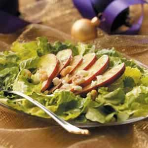 Makeover Holiday Salad