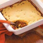 Southwest Corn Bread Bake