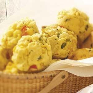Jalapeno Corn Muffins
