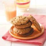 Chocolate Chip Cookies – small batch