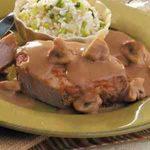 Pork Cutlet Saute