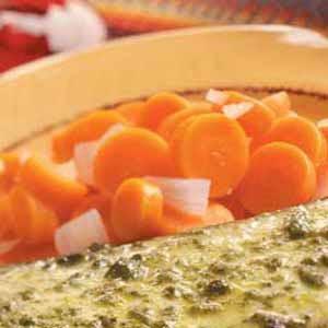 Sweet 'n' Tender Carrots