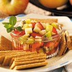 Fruit Salad Salsa